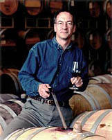 Brian Carter of Brian Carter Cellars