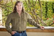 Chris Upchurch, Executive Winemaker/Vineyard Manager, Owner/Partner, DeLille Cellars