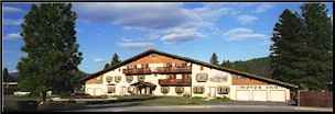 Alpen Rose Inn - Leavenworth
