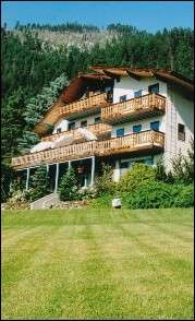 Haus Rohrbach Pension - Leavenworth