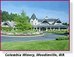 Columbia Winery, Woodinville, WA