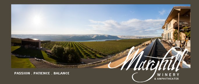 Maryhill Winery & Amphitheater photo